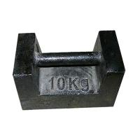 China Black Color Cast Iron Sand Casting Elevator Spare Parts Wear Resistance OEM / ODM on sale