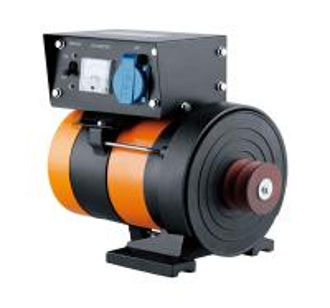 China Key Shaft 19.05 Dynamo High Capacity Alternator 100% Copper Wire Design wholesale