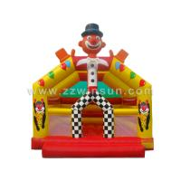 China used commercial inflatable bouncers for sale,giant commercial inflatable bouncer castle wholesale