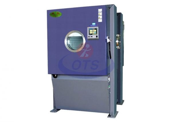 Quality Aerospace Testing Temperature Humidity Chamber 20% - 98% RH Humidity Control for sale