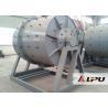 China Broyeur à boulets en céramique d'alumine à échelle réduite pour le verre, silice faisant l'industrie wholesale