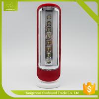BS-7664 Classic Design Camping Emergency Lighting Table Lamp