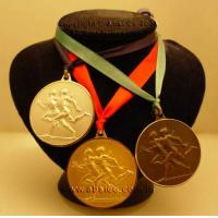 China Wholesale Commemorative School Medals wholesale