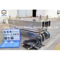 China High Quality Rubber Conveyor Belt Welding Machine/Rubber Hot Pressing Machine ZLJ-1600 on sale