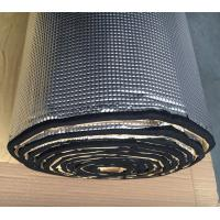 China Motor Vehicle Soundproofing Coating Tape 2 Mm Thickness Eco - Friendly Materials wholesale