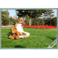 China 6800 Dtex Easy Care Pet Artificial Turf Grass Carpet For Balcony Banquet / Pet wholesale
