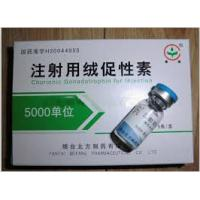 China Medical HCG Human Chorionic Gonadotropin Injections For Weight Loss wholesale