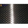 China High Strength 6061 Aluminum Plate , 6061 T6 Diamond Pattern Aluminum Sheet wholesale