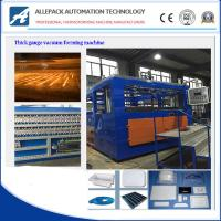 China Car Parts Vacuum Thermoforming Machine Blue Or Customized Color on sale