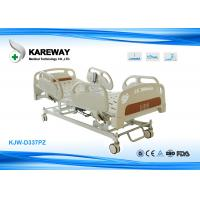 Three Functions Electric Care Bed KJW-D337PZ