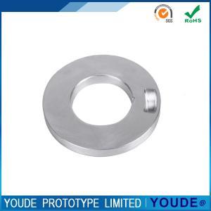 China Rapid Prototype Casting Aluminium / AL 6063 Aluminum Services Sanding on sale
