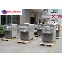 Air Cargo Screening Equipment / Baggage And Parcel Inspection to check contraband objects