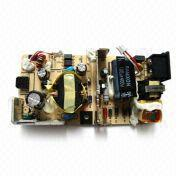 China OCP, OVP, OTP 11.8V 1.25mA - 3A Output, 100V - 240V input CEC V Universal AC Power Adapter wholesale