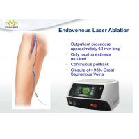 China Small Size Endovenous Laser Therapy Treatment For Varicose Veins In Legs wholesale