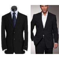 China Men′s Black Fashion Suit (LJ-1046) wholesale