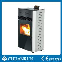 China Home Usage Biomass Fuel Fireplace/Wood Pellet Stove(CR-08T) on sale