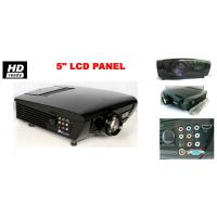 China special entertainment LED home theater projector, digital galaxy dreamland DG-747 for online movie,game wholesale