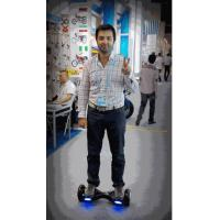 China two wheel  self balancing electric scooter,skate scooter for sale wholesale