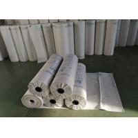 China OEM Tunnel Waterproofing Membrane Reinforced Nonwoven Polyester Flame Retardant wholesale