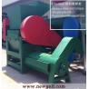 China broyeur en plastique de rebut, plastique écrasant des machines, broyeur d'animal familier, broyeur d'ABS wholesale