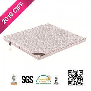 China Natural Sleep Aid Cot Mattress Sheet wholesale