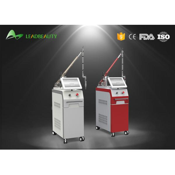 Quality ND YAG Laser home laser hair removal system Tattoo Removal beauty machine for sale