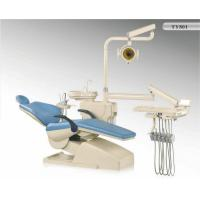 China Computer Controlled Integral Portable Dental Chair Unit With Assistant Control wholesale