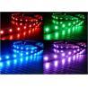 China Flexible 5050 RGB LED Module Strips SMD LED Module IP65 Waterproof 12V - 24V wholesale