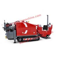 China TD -11x44 120KN Directional Boring Machine 75Kw Diesel Engine Two Shift on sale