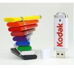 China Kongst OEM mini plastic usb flash drive/usb stick wholesale