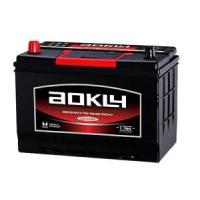 China Maintenance Free Car Battery Nx120-7mf 95d31r on sale