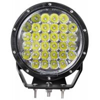China 7inch Round Led driving lamp work light 4x4, SUV,Jeep HCW-L128274 128W wholesale