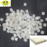 China bolsos netos 3D/pegamento caliente del pegamento del derretimiento del colchón de la cama con Niza la transparencia wholesale