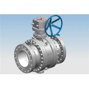 China Ball valve - Cast steel ball valve wholesale