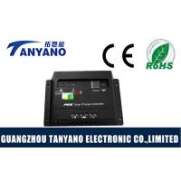 China IP22 Internal Protection Solar System Charge Controller For Solar Panels wholesale