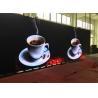 China Le fond d'étape de SMD2121 HD TV a mené le mur visuel d'affichage 1300cd/m2 d'éclat wholesale