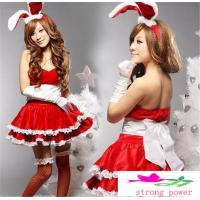 Buy cheap Sexy bunny costumes Carnival Christmas Halloween costume Adult Sexy Party Dance Costume from wholesalers