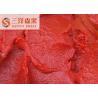 China 28 - Pasta de tomate orgánica del 30% Brix wholesale
