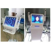 China Double Function HIFU Beauty Machine Face Lifting Vaginal Tightening CE Approval wholesale