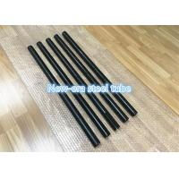 China 40Cr / 41Cr4 / 5140 Cold Rolled Steel Tube Cold Rolled Seamless Machined Steel Parts wholesale