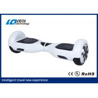 China Smart Electric Self Balancing Scooter Hoverboard Unicycle Balance 2 Wheel For Kids wholesale