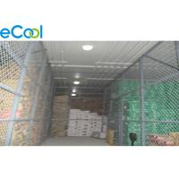 Large Cold Storage Logistics , ELG7 Cold Chain Logistics For Different Cold Chambers