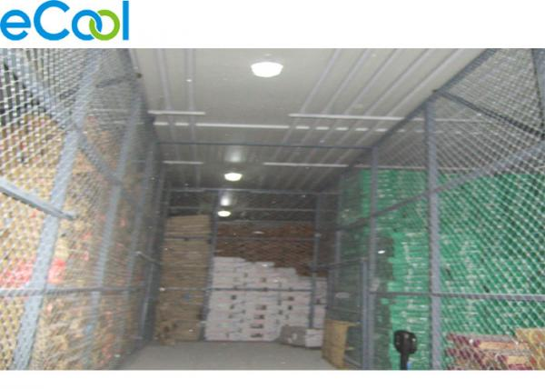 Quality Large Cold Storage Logistics , ELG7 Cold Chain Logistics For Different Cold Chambers for sale