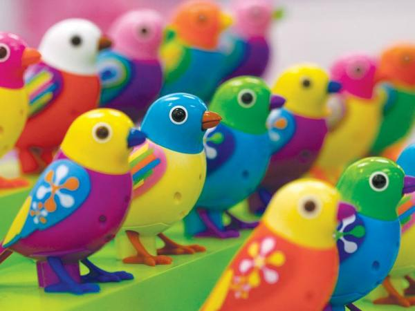 Quality Low cost digital birds, Choir/solo mode for sale