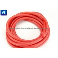China Custom Colors Surgical Grade Tubing  High Performance Pvc Tube with different ID and OD wholesale