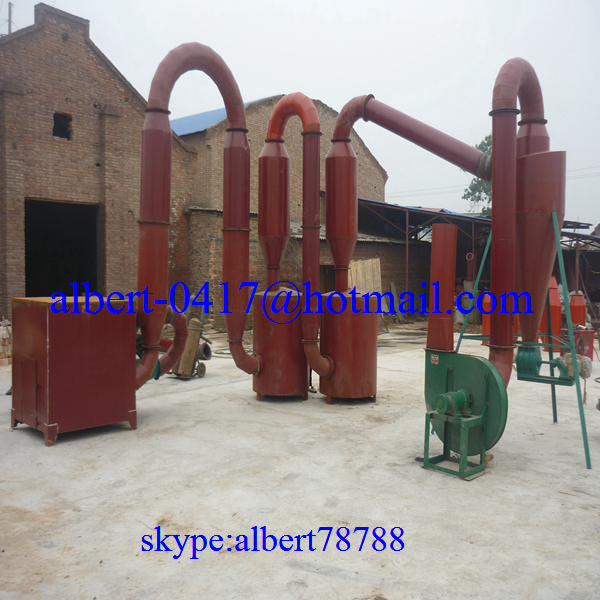 Sawdust Blower System : Sawdust blower images