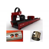 China HECF600016ST Laser Pipe Cutting Machine High Reliability 24 Hours Continous Working Time wholesale
