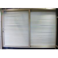 China Commerical Building Aluminum Home Window Shutters CE Certificate wholesale