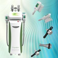 China Medical Equipment Professional Cryolipolysis Machine With 1800W Strong Power wholesale