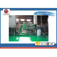 China Reverse Osmosis Ozone Water Filter RO System Drinking Pure Water Treatment Plant wholesale